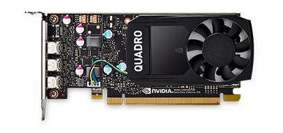 Quadro P400 グラフィックス カード
