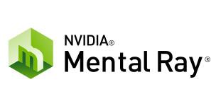 NVIDIA Mental Ray
