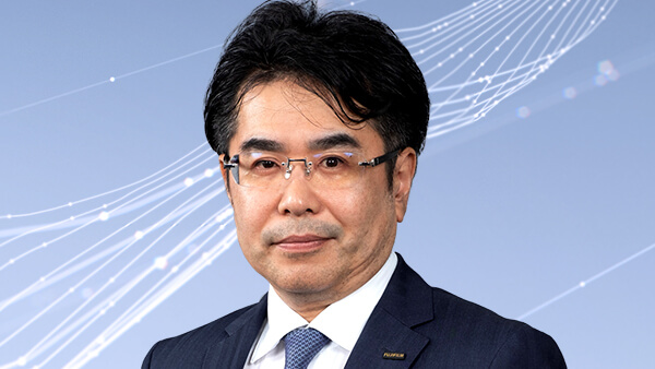 富士フイルムが目指す未来の医療 DX 戦略: AI 技術「REiLI」による次世代診断ワークフロー
