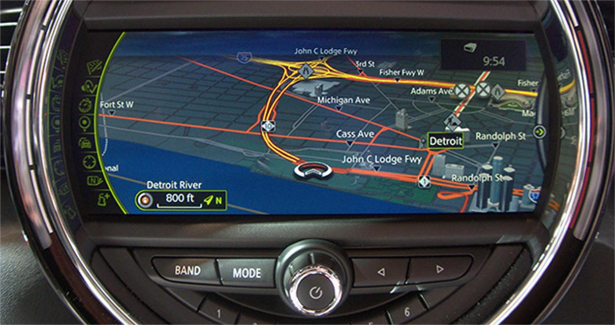 自動車業界のパートナーによるイノベーション Nvidia Drive