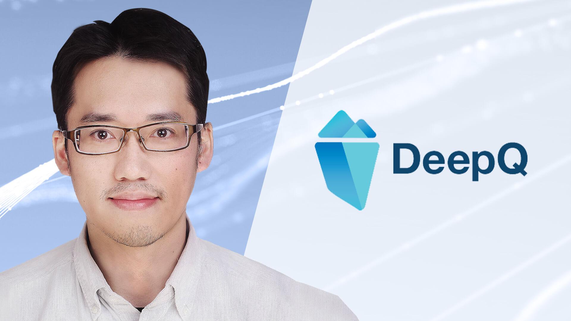 台灣新創團隊以人工智慧塑造醫療照護產業的未來格局