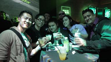 NVIDIA Gaming Meetup