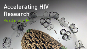 Accelerating HIV Research