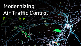 Modernizing Air Traffic Control