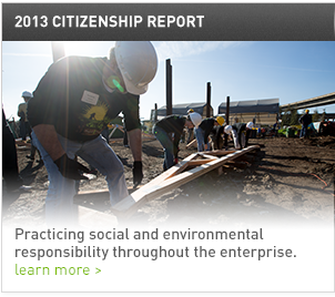 2013 Citizenship Report