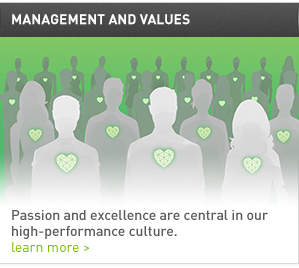 Management and Values