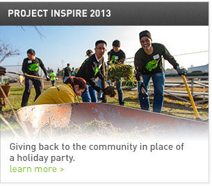 Project Inspire 2013