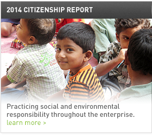 2014 Citizenship Report