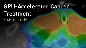 GPU-Accelerated Cancer Treatment