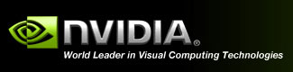 NVIDIA Corporation Logo