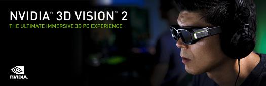 Nvidia 3d Vision 2 Driver Download