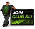 Join Club SLI