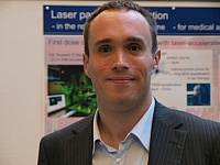 Dr. Michael Bussmann