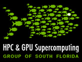 HPC & GPU Supercomputing
