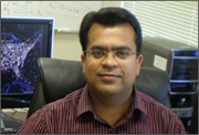 Dr. Monish Tandale