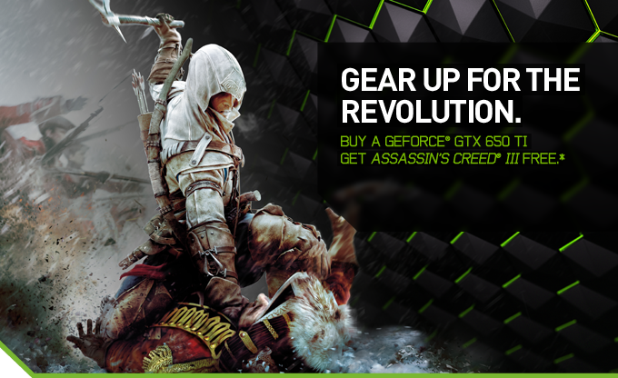 Gear Up for the Revolution.