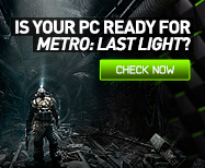 how to take out tank in metro last light
