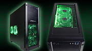 ENJOY DOMINATING PERFORMANCE WITH CYBERPOWERPC STEALTH SERIES