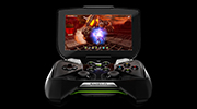 WATCH NVIDIA® SHIELD™ WITH FIVE AMAZING ARCADE HACKS.