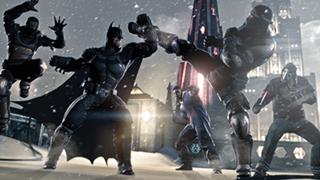 Batman: Arkham Origins - GameStream