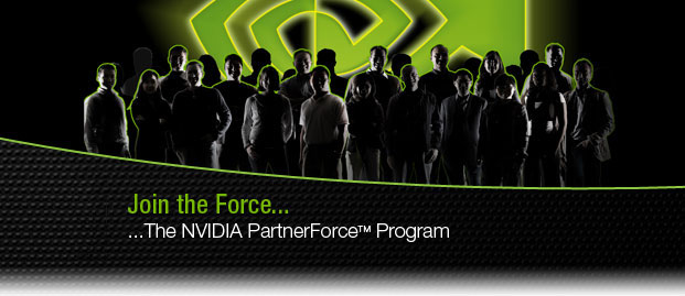 Join the Force...