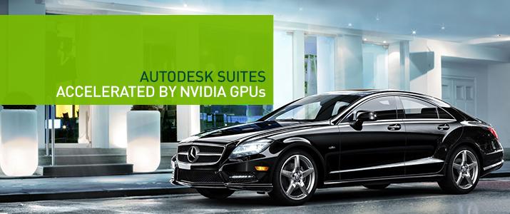 Nvidia Autocad Performance Driver