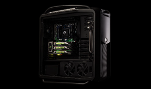 PC mit GeForce GTX