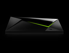 SHIELD TV