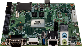 Jetson TK1 Embedded Development Kit | NVIDIA