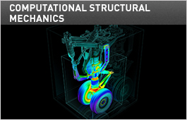 Computational Structural Mechanics