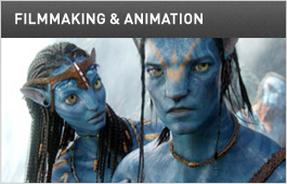 FILMMAKING & ANIMATION