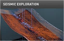 SEISMIC EXPLORATION