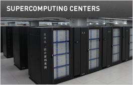 SUPERCOMPUTING CENTERS