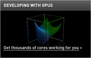 Get thousands of cores working for you with GPU accelerator directives.