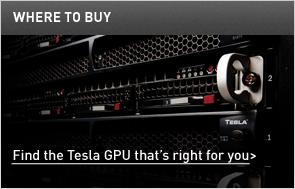 high performance computing hpc and supercomputing nvidia tesla nvidia. Black Bedroom Furniture Sets. Home Design Ideas