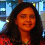 Sunita Chandrasekaran