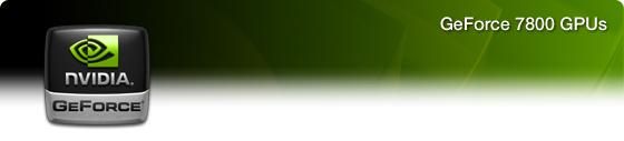 nvidia geforce 7800 gs driver windows xp