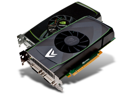 NVIDIA GeForce GTS 450 and GTX 460 Graphics cards
