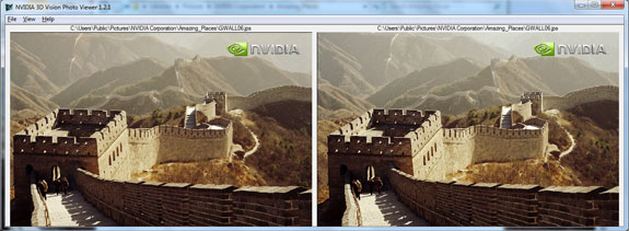 3D Vision Photo Viewer User Guide|NVIDIA