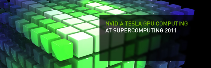 SuperComputing 2011