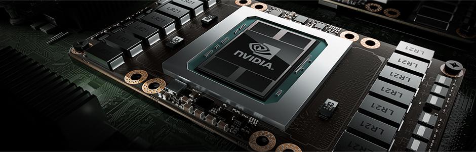 Tesla P100 Most Advanced Data Center Accelerator Nvidia
