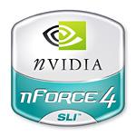 nForce4 SLI