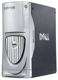 Dell XPS 600