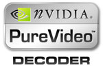 NVIDIA PureVideo Decoder