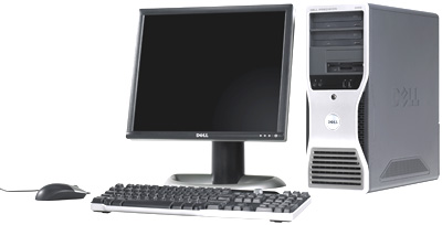 Dell Precision 380 Workstation