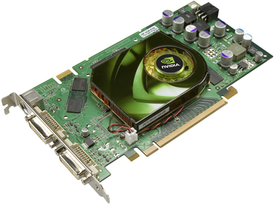 GeForce 7900 GS