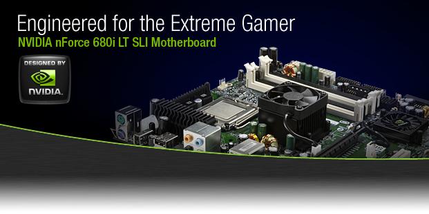 BFG TECHNELEGIES NVIDIA NFORCE 680I LT SLI DRIVER PC