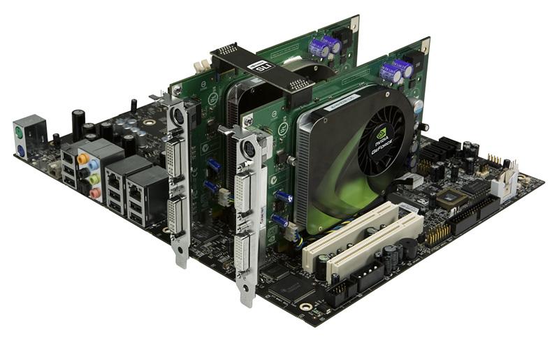 nVidia GeForce Windows 10 pour ordinateur de bureau inclut le dernier driver 64 bits de nVidia pour votre carte graphique et le panneau de configuration NVIDIA Control Panel.