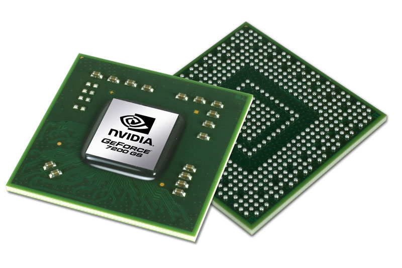 Nvidia Geforce 7200 Gs Resets The Performance Bar For