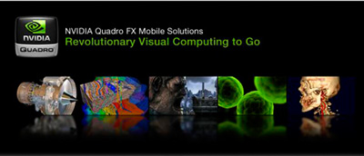 Quadro FX Mobile Solutions